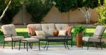 Space Saving Agio Patio Furniture