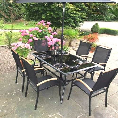Lasting All Weather Garden Furniture