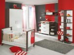 Lovely Baby Nursery Furniture
