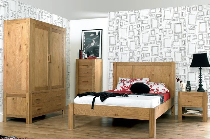 Dazzling Bedroom Furniture Packages