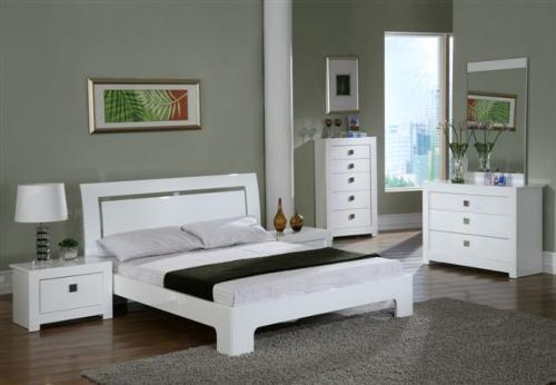Delicate Bedroom Furniture World