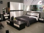 Wonderful Black Bedroom Furniture Sets