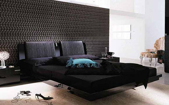 Sublime Black Furniture