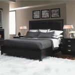 Superb Black Living Room Furniture