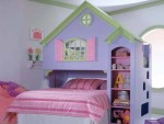 Cute Childrens Bedroom Furniture