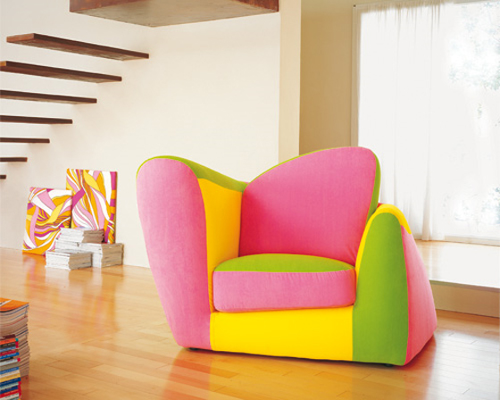 Colorful Childrens Furniture