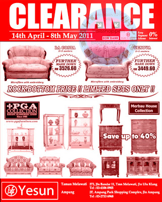Great Clearance Furniture