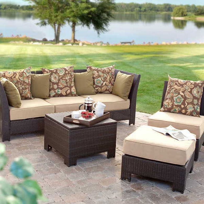 Nice Clearance Patio Furniture