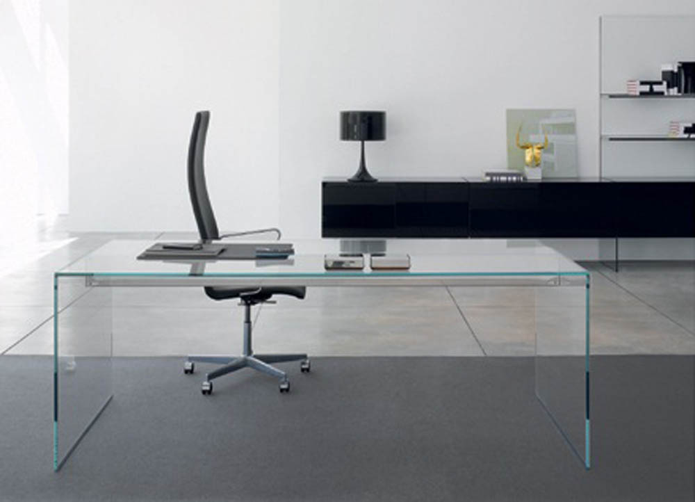 Gorgeous Contemporary Home Office Furniture