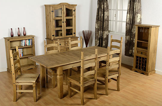 Alluring Corona Pine Furniture