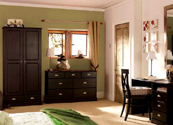 Delightful Dark Oak Furniture