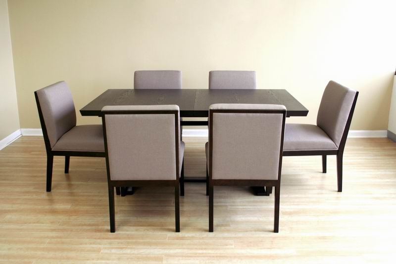 Rectangular Dining Set