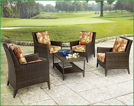 Fair Discount Garden Furniture