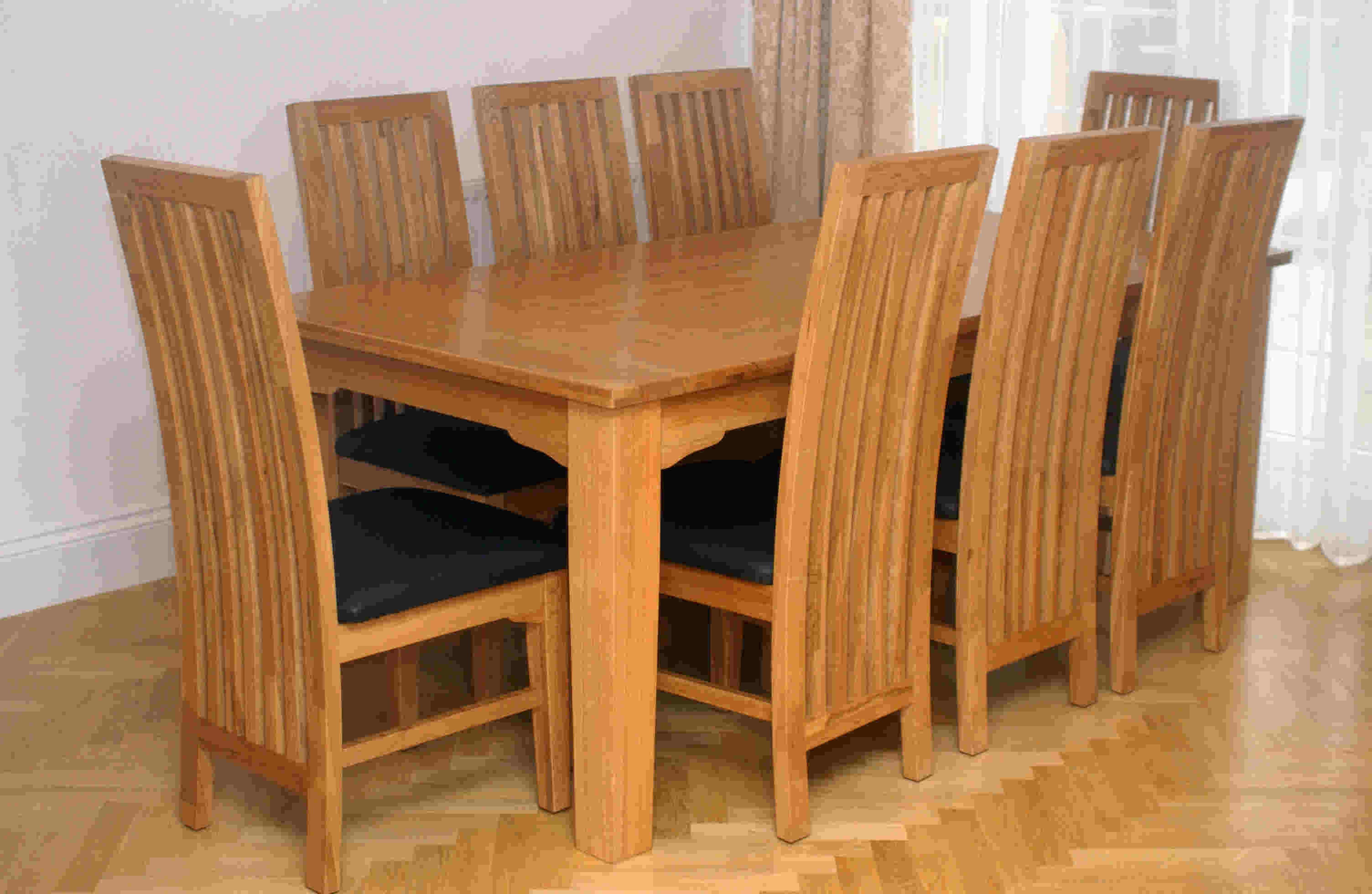 Fair Discount Oak Furniture