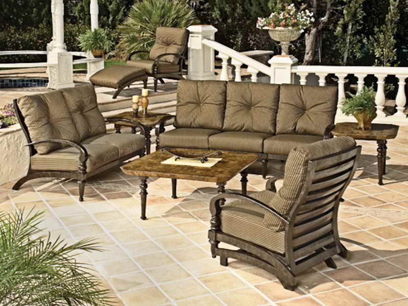 Excellent Discount Patio Furniture