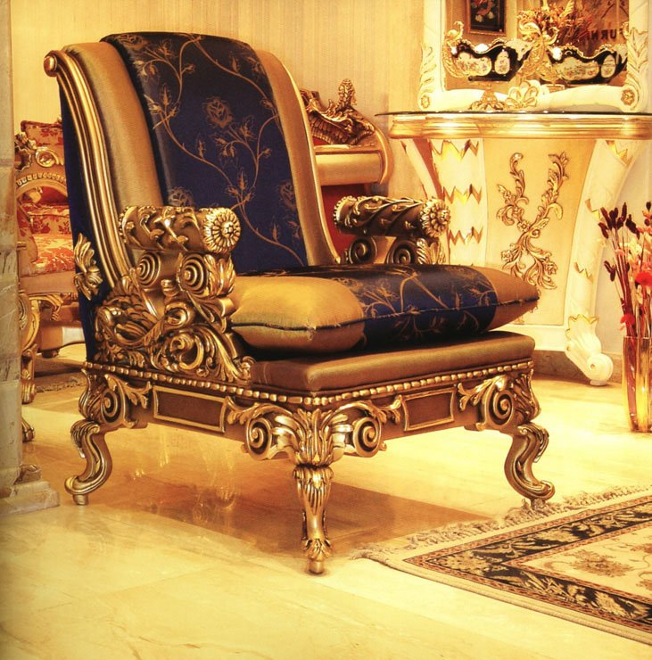 Unique French Antique Furniture