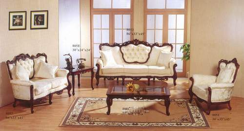 Great French Provincial Furniture