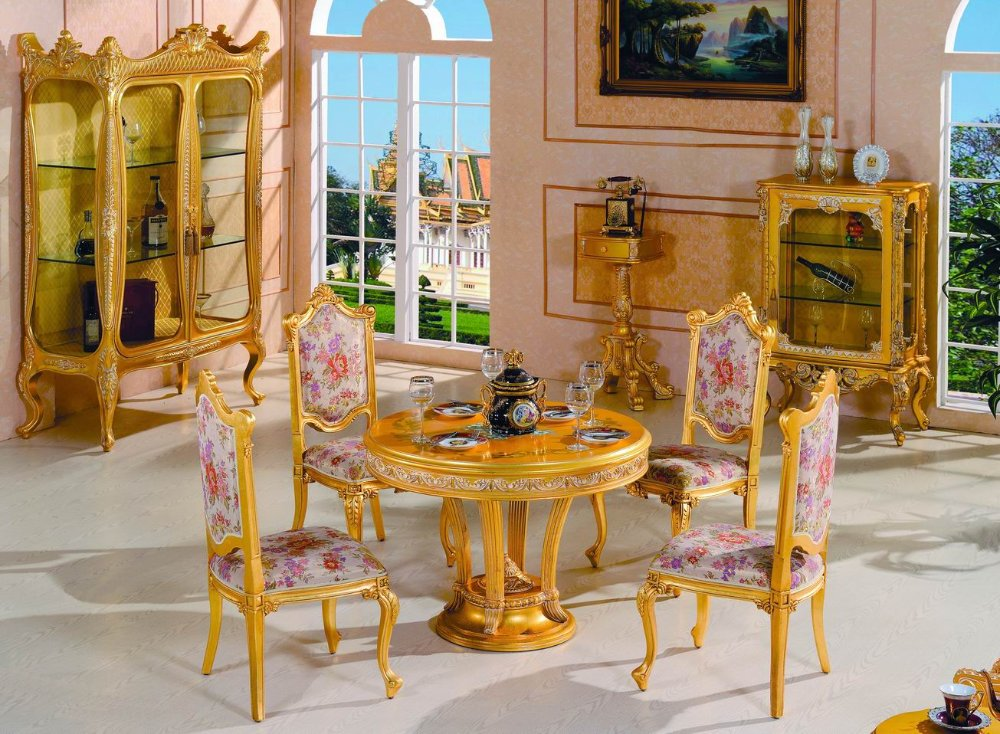 Fantastic French Reproduction Furniture