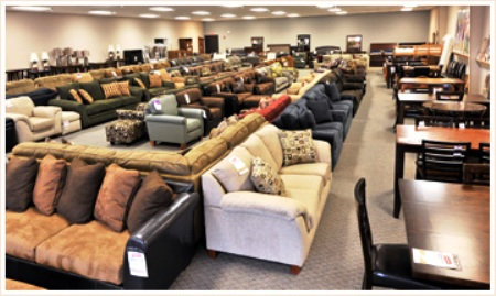 Furniture Outlet World Of Decor Home