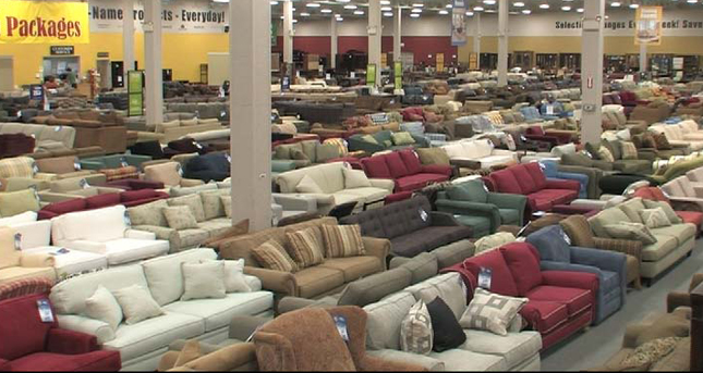 Huge Furniture Outlet