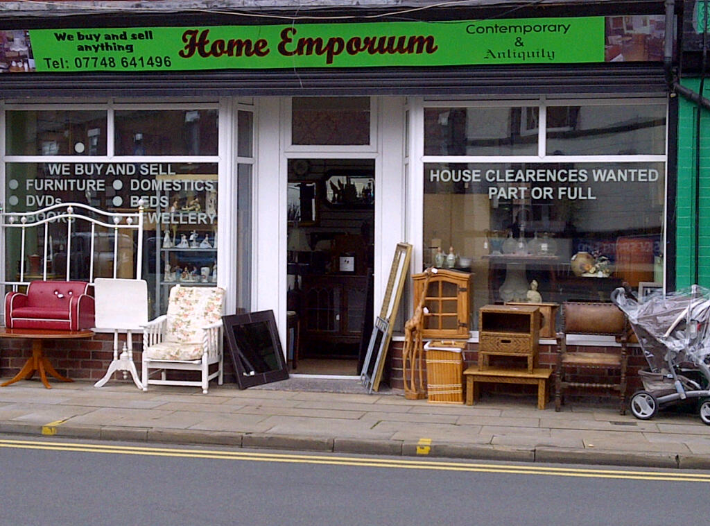 Simple Furniture Shops
