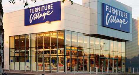 Dazzling Furniture Stores Uk