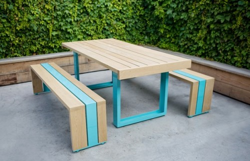 Economic Garden Furniture World