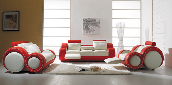 Stylish Italian Furniture Stores