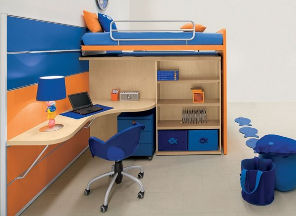 Adorable Kid Furniture