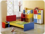 Colorful Kids Furniture Stores