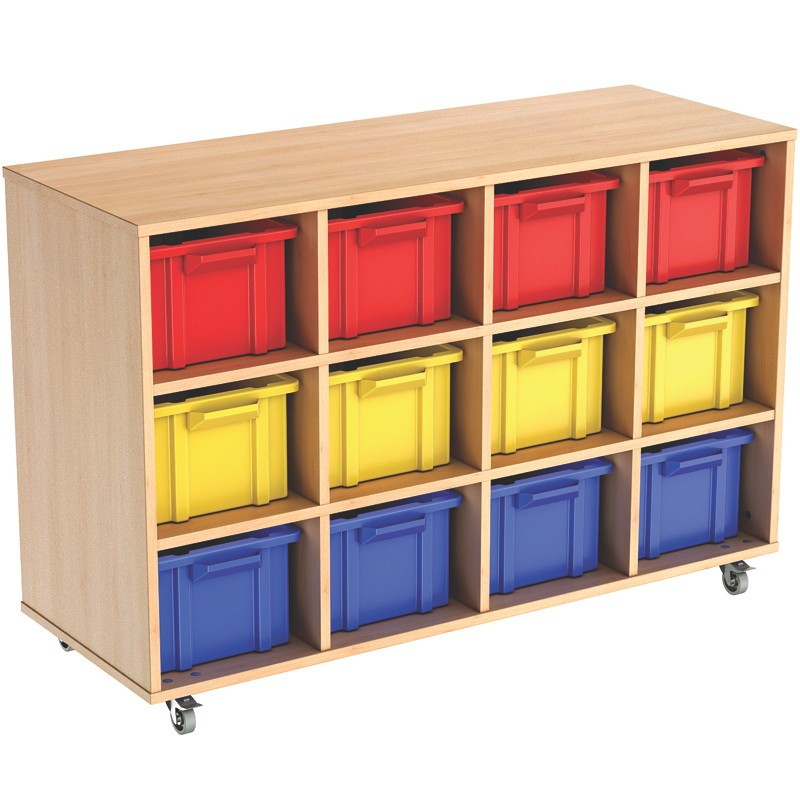 Useful Kids Storage Furniture