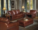 Elegant Leather Furniture