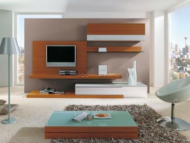 Good Looking Living Furniture