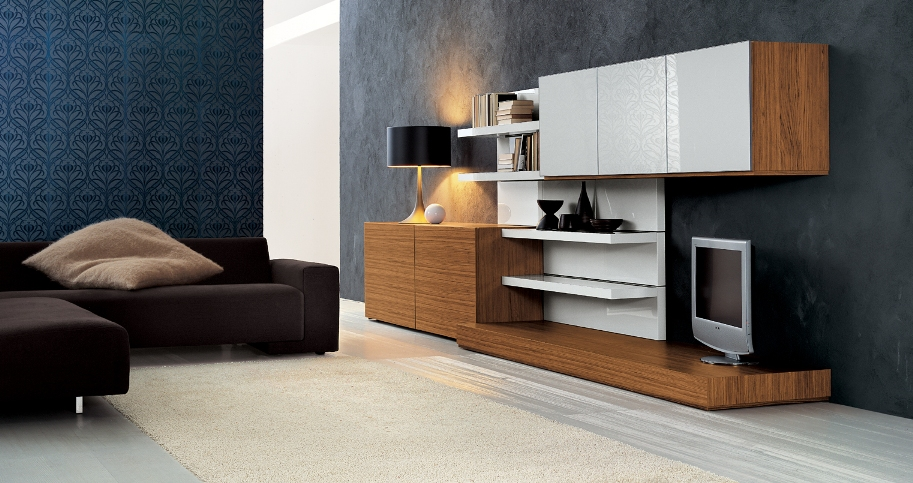 Appealing Living Room Cabinets