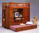 Wooden Mission Style Furniture