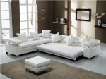 White Modern Furniture Affordable