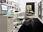 Ideal Modern Home Office Furniture