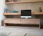 Fascinating Modern Oak Furniture