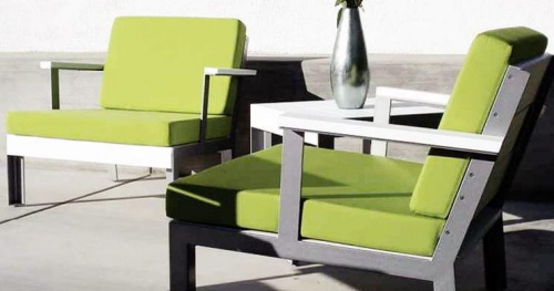 Magnificient Modern Patio Furniture