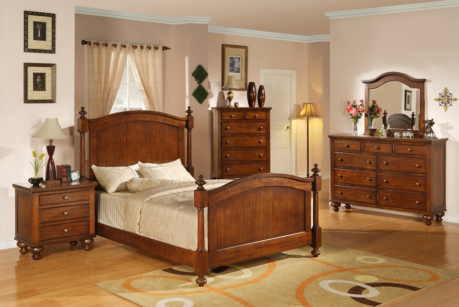 Fair Oak Bedroom Furniture Sets