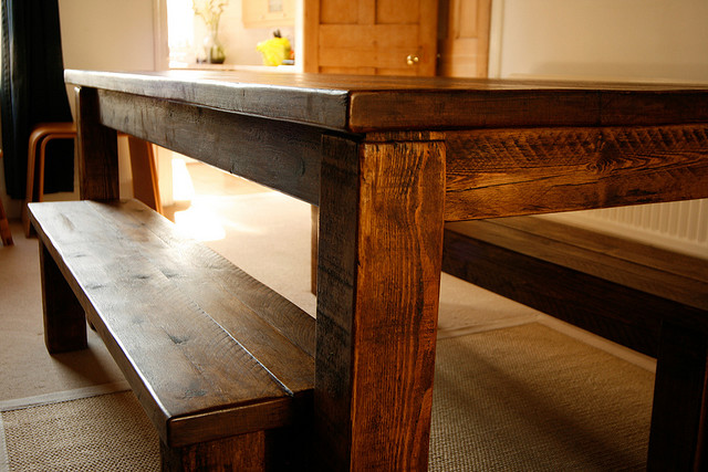 Divine Oak Furniture Direct
