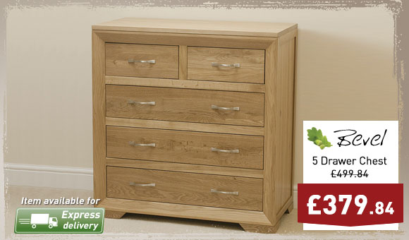 Charming Oak Furniture