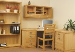 Fine Oak Office Furniture