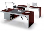 Neat Office Desk Furniture