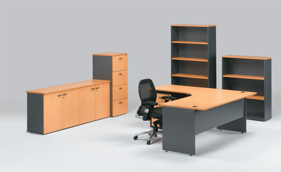 Simple Office Furniture