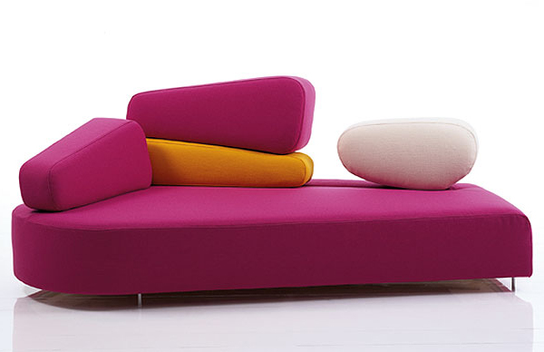 Colorful Online Furniture Shopping