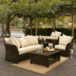 Classic Outdoor Furniture