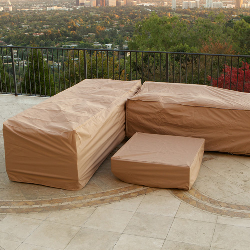 Effective Outdoor Furniture Cover