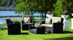 Gorgeous Outdoor Garden Furniture