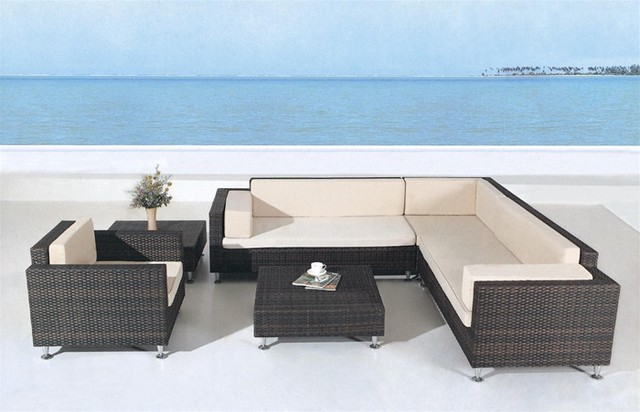 Graceful Outdoor Patio Furniture